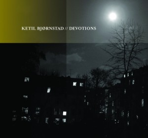 Ketil Bjørnstad, DEVOTIONS (Foto von www.amazon.com)
