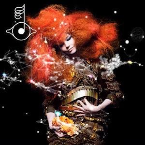 Björk, BIOPHILIA (2011, Foto: Wikipedia)