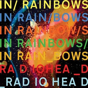 Album Cover IN RAINBOWLANDS (Foto von Wikipedia)