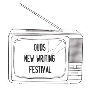 Eben nicht im Fernsehen, sondern auf einer Studiobühne werden die ausgewählten Stücke des OUDS New Writing Festival präsentiert (Bild von www.facebook.com/oxforduniversitydrama)