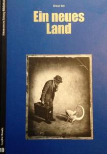 Zwei Titelhelden: Der Emigrant und sein erster Freund