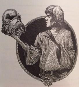 Not to be: So wird aus Luke leider kein Hamlet