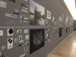 Ausstellung David Adjaye im Haus der Kunst München