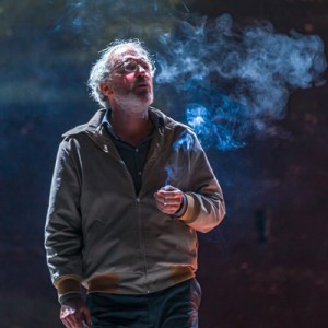 August Zirner als NATHAN DER WEISE (Foto: www.fjs-foto.de)