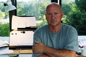 Ein einfacher Mann: Gavin Bryars (Foto von www.gavinbryars.com)