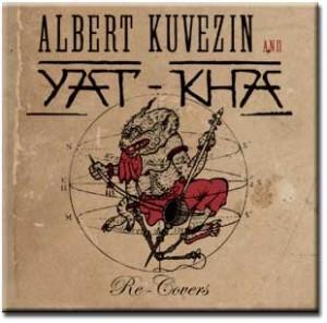 """Meine Klangbeispiele stammen von Kuvezins Album YAT KHA, was offenbar so viel wie """"armes Schwein"""" bedeutet, sagt mein Freund Wikipedia (Bild von www.jimmcdowall.org.uk)"""