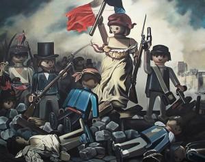 Wer war zuerst da? Richard Unglick oder Pierre-Adrien Sollier? (Foto von www.solliergallery.com)