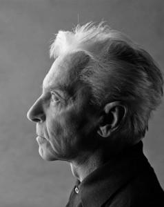 Die toten Augen von London: Herbert von Karajan (Bild von http://ilarge.lisimg.com)
