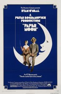 Eine ganz andere Geschichte, und doch übertrug Peter Bogdanovich das Gefühl des Songs zu hundert Prozent in seinem Film PAPER MOON von 1973 (Bild von www.dvdclassik.com)