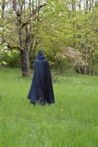 """Vielleicht kommt er tatsächlich wie ein Freund auf einer Frühlingswiese vorbei: Der Tod, """"Freund Hein"""""""