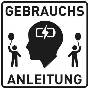 Gebrauchsanleitung Logo