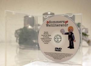 SWLTG DVD